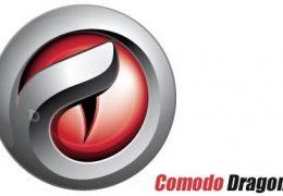 مرورگر Comodo Dragon